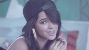 Becky G - Shower ( Official Video ) 2014 / Превод