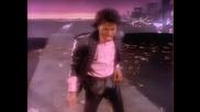 Michael Jackson - Billie Jean Hq
