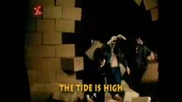 Blondie - The Tide Is High - 1980
