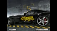 Need For Speed Prostreet My Cars