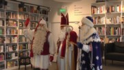 Russia: Father Frost ho-ho-hosts trilateral Santa talks with German/Finnish crimbo counterparts