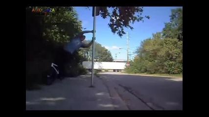 Майстор на велосипеда {hd}