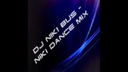 Dj Nikibus - Niki Dance Mix 08.04.2011