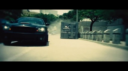 Песента от Fast & Furious 6 • 2 Chainz, Wiz Khalifa - We Own It