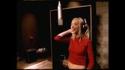 Christina Aguilera - Por Siempre Tu (High Quality)
