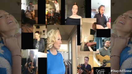 Lepa Brena & Brena Team Band - Pazi kome zavidis - LIVE - (Room Version)