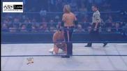 Smackdown Rey Mysterio vs Edge vs Alberto Del Rio
