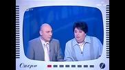 Комиците-новините на Ани Сандалич и Юксел Накадриев