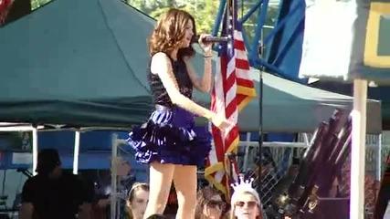 Selena Gomez & The Scene - Your Love Is Off The Chain