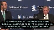 Признанията за плановете на сащ да нападнат Русия. Ролята на България!