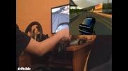 Lfs Logitech G25 Drifting [p2]