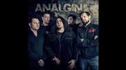 Analgin - В Последния Миг Премиера! 2015 Official Audio