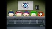 South Park /сезон 12 Еп.10/ Бг Субтитри