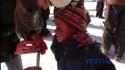Вижте как отпразнувахме Световния ден на снега на Витоша