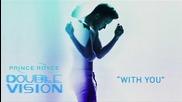 2о15! Prince Royce - With You ( Аудио )