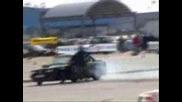Ужасен Инцидент При Дрифт С BMW
