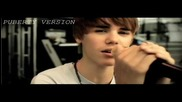 Justin Bieber ft. Usher - Happy Birthday Song