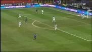 Diego El Principe Milito #22 goals