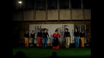 Full Dance - Arlekino