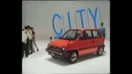 Madness Honda