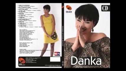 Danka Stojiljkovic - Ne zna nana (BN Music)