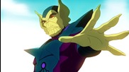 Fantastic Four: World's Greatest Heroes - 1x14 - Revenge of the Skrulls