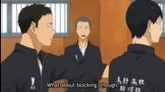 Haikyuu Episode 5