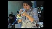 Energy Band 2011 - Orkestar Bobana i Marka Markovica - Sunaj .kamera-asanali B.sl