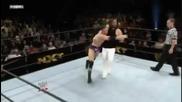 Bray Wyatt - Swinning reverse Sto