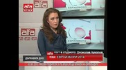 Масова подкрепа за Тв Алфа срещу атаката на соросоидите