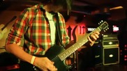 Pimp Switch Sequence - Pretender (Foo Fighters Cover) Live @ RockIT Kavarna Battle of the Bands