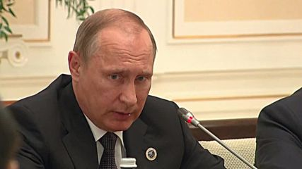 Russia: Admission of India and Pakistan among priorities of SCO summit - Putin