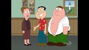 Family Guy - Peter - assment