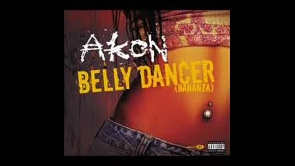 Akon - Belly dancer