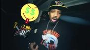 Ба*ти наркоманите ;d Wiz Khalifa Feat. Chevy Woods - Taylor Gang ( Високо Качество )