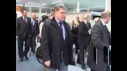 Бойко Борисов: България и Словакия  могат заедно да излязат на пазари от трети страни