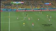 Бразилия - Хърватия 3:1   Световно първенство по футбол Бразилия 2014