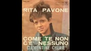 Rita Pavone - Като Теб Няма Друг...(превод)