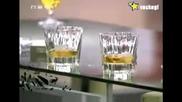 Vipbrother3 Ицо Хазарта се напива и ръси майтапи