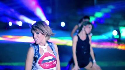 Алисия - Двойно повече (official Video)