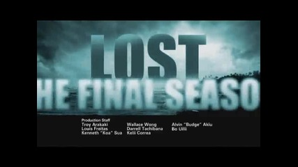 Lost Сезон 6 Епизод 9 - промо