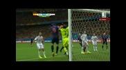 Испания 1 - 5 Холандия 13.06.14