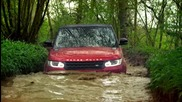 Top Gear - Range Rover Sport