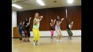 Black Eyed Peas - Boom Boom Pow / Dance
