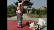 Beijing 2008 Martial Arts Training Camp_ Shuai Jiao Special
