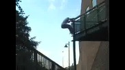 Evolution - Le Parkour