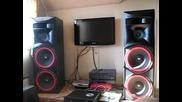 Мощна Домашна Аудио Система - Cerwin - Vega