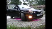 Opel Corsa B Tuning 1.6 16v