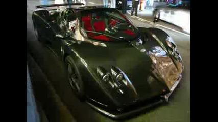 Monaco Vs Dubai
