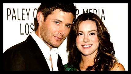 Jensen & Danneel || Perfect two